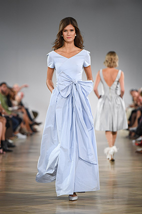Kim Newport Design - Spring Summer 2020: Look 19